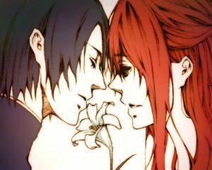 Біда не в тім (Severus and Lily)