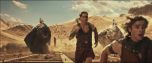 Боги Єгипту