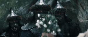 Сторожова Застава / The Stronghold