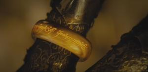 Перстень, Більбо